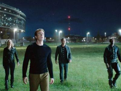 Avengers: Endgame Doesn't Have a Postcredits Scene, but There's a Lovely Reason to Stick Around