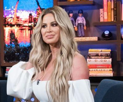 Kim Zolciak Disables Commenting On A Picture Of Her Daughter After Being Harshly Mom-Shamed