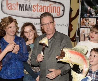 'Last Man Standing' shake-up, two major roles being recast