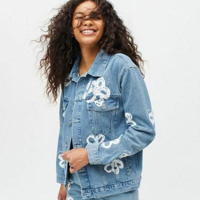 18 Denim Jackets That Are Perfect For Spring