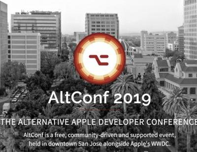 AltConf 2019 Offers San Jose Alternative for Developers Unable to Attend WWDC, Plus Satellite Events for Keynote Viewing