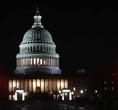 The U.S. government shutdown: What exactly happens in a situation like this?