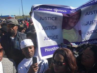 Suspect Charged In 7-Year-Old Houston Girl's Murder, But The 'Red Truck' Everyone Had Been Seeking Wasn't Involved