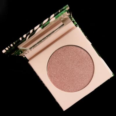 Dose of Colors x iluvsarahii Bathe Highlighter Review & Swatches
