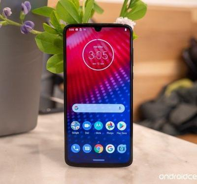 Everything you need to know about the Moto Z4!