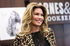Shania Twain Apologizes for Saying She Would Have Voted for Donald Trump: 'My Answer Was Awkward'