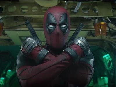 Deadpool 2's PG-13 Cut Has A Title And It's Perfect