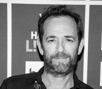 Riverdale and Beverly Hills 90210 Star Luke Perry Dead at 52