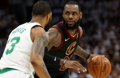 Boston bound: LeBron pushes Cavaliers to Game 7