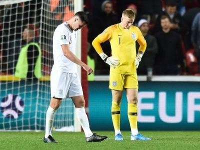 Will England suffer more Euro 2020 woe in Bulgaria?