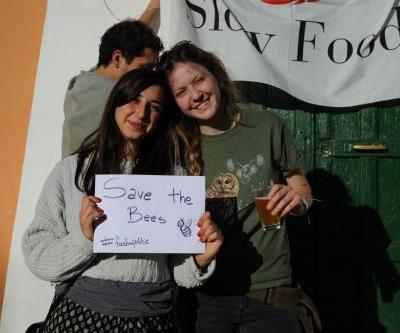 Go Vote! Young Europeans want a brighter food future