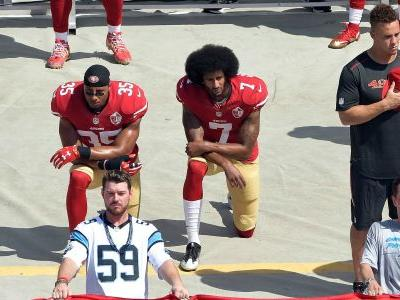 Colin Kaepernick vs. the NFL: How we got here