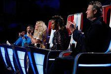 'The Voice' Recap: Top 8 Sing for Final Four Slots