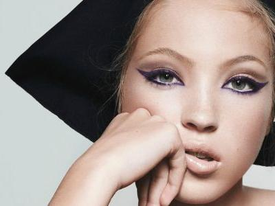 Must Read: Kate Moss's Daughter Lila Grace Is the Face of Marc Jacobs Beauty, Drake's Ovo Label Expected to Reach $50 Million in Revenue