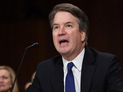 Democrats could -and might - impeach Kavanaugh if he's confirmed to the Supreme Court