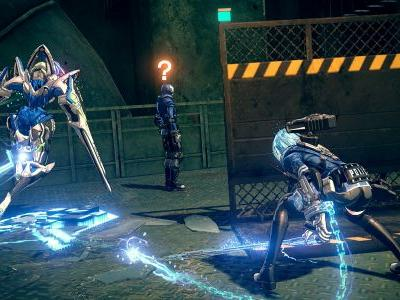 Platinum Games Announces Astral Chain, Exclusively For Nintendo Switch