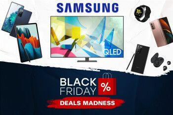 Samsung refreshes Black Friday offers, get $3,000 off on select TVs!
