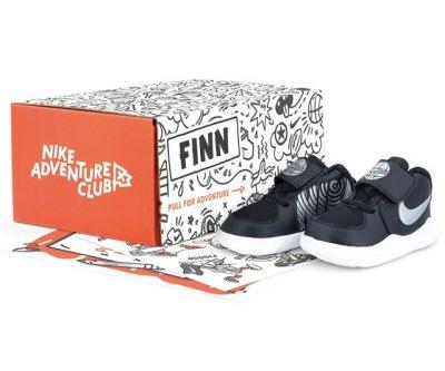 Nike Introduces First Footwear Subscription Service for Kids: Nike Adventure Club