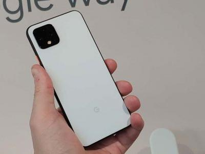 Google Has Already Given Up On Pixel 4
