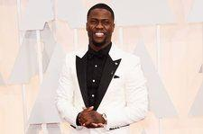 Kevin Hart Steps Down as Oscars Host After Refusing Academy Demand