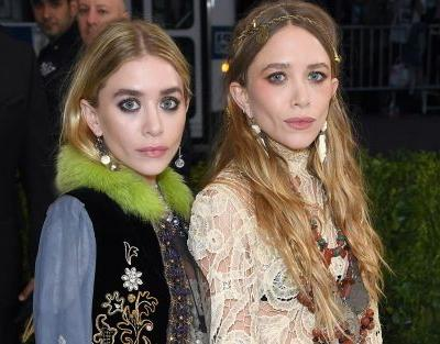 Mary-Kate and Ashley Olsen's Weirdest Moments That We Still Can't Explain