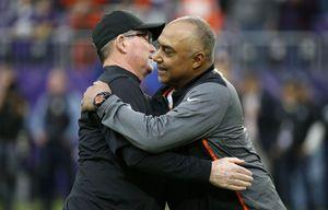 Report: Lewis wants to leave Bengals after contract expires