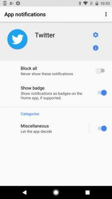 Android O Introduces Notification Badges For Apps
