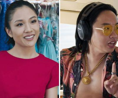 A 'Crazy Rich Asians' Reunion Is in the Works on 'Fresh Off the Boat' This Season