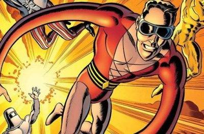 Plastic Man Movie Is Latest Added to DC's Growing