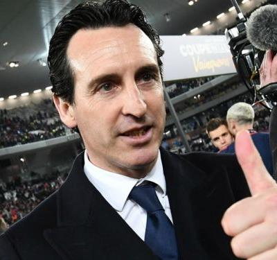 'I believe in the players who are here' - Emery satisfied with Arsenal squad