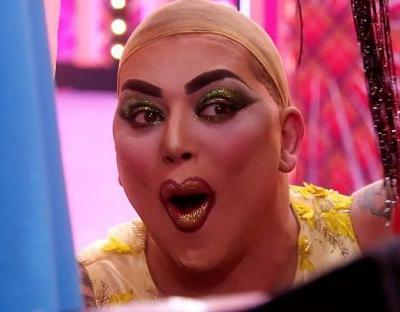 The five shadiest moments on RuPaul's Drag Race UK