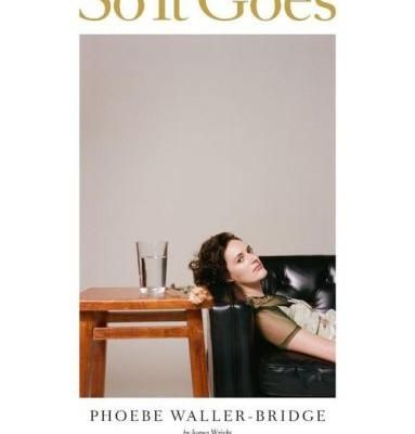 So It Goes Magazine