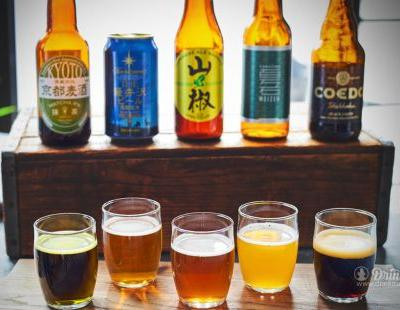 7 Japanese Beers That Will Change Your Life