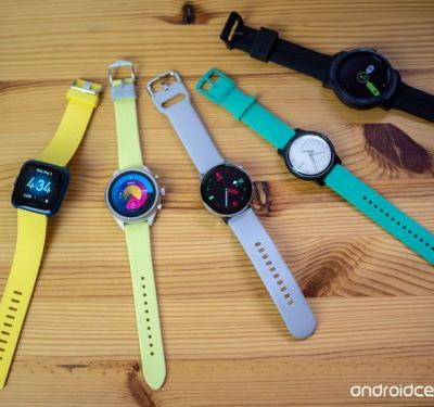 Best Android Smartwatch in 2019
