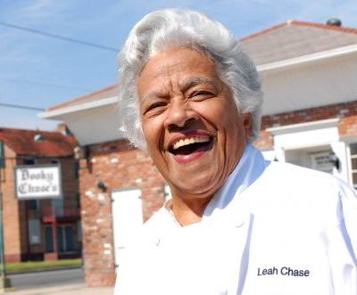 Chef Leah Chase, civil rights icon known as 'Queen of Creole Cuisine,' dies at 96