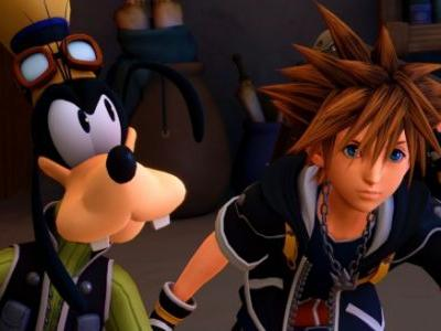 Kingdom Hearts III Update Schedule Tells When The Epilogue and Secret Video Are Coming