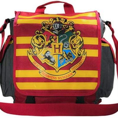 Gear up for summer and Harry Potter: Wizards Unite!