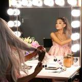 Ariana Grande's Hairstylist Talks Long Hair and Snatched Ponytails