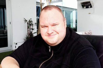 Megaupload founder Kim Dotcom could yet end up in a U.S. court