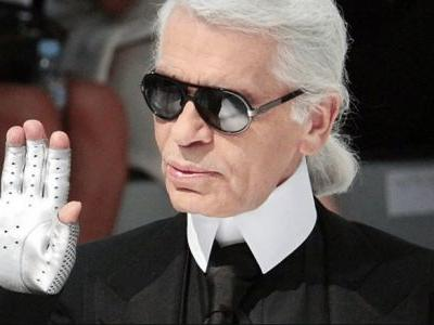 A tribute to the father of fashion: Karl Lagerfeld (1933-2019)