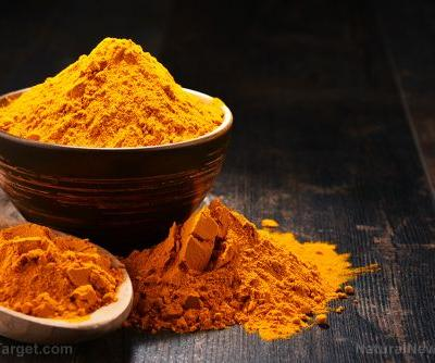 Research indicates that turmeric may help mitigate the growth of MRSA superbugs
