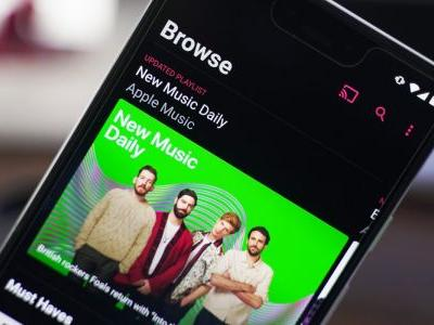 Apple Music Spatial and Lossless Audio, automatic crossfade now widely rolled out on Android