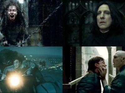 LAMBCAST 452: HARRY POTTER FRANCHISE LOOKBACK PART 2