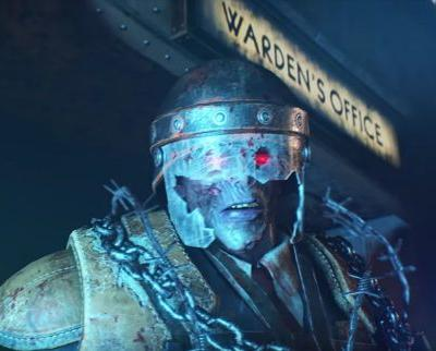 Classic Zombies heroes return in Call of Duty: Black Ops 4 Blood of the Dead trailer