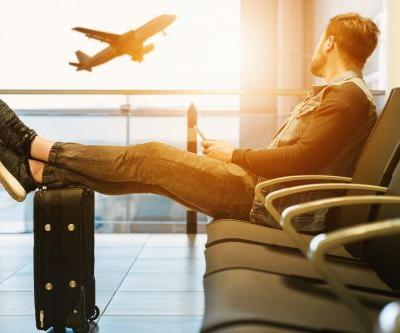 Want the Best Deal on Airfare This Year? Here's Exactly When to Book