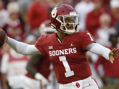 Sooners quarterback, A's pick Kyler Murray declares for NFL draft