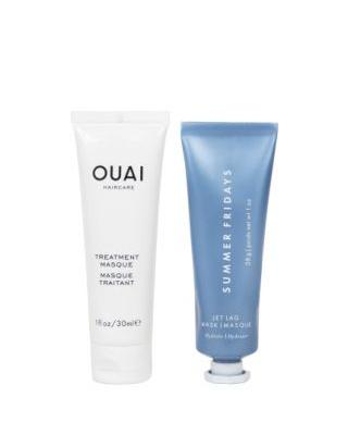 Prepare to See This Ouai x Summer Fridays Masking Set All Over Instagram
