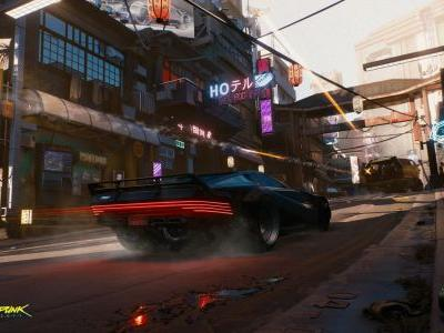 """Cyberpunk 2077 Developers Would """"Probably Like to Have"""" the Game on Next-Gen Consoles"""