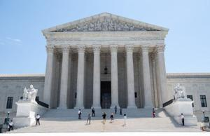 Supreme Court will hear case over the collapse of health insurer shorted by federal government