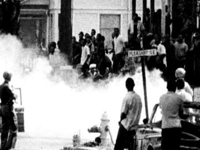 Grand Rapids' riots: 53 years apart but so much alike